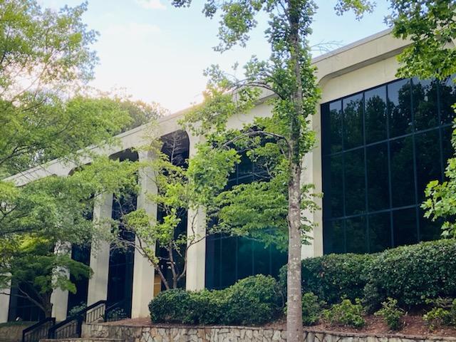 O-I Office Park Building Exterior
